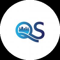 QS logo_cirkel